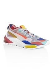 PUMA Men's LQDCell Optic Sheer Low-Top Sneakers