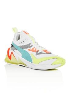 PUMA Men's LQDCELL Origin Low-Top Sneakers