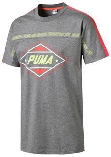 Puma Men's LuXTG Luxe T-Shirt