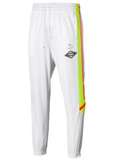 Puma Men's LuXTG Luxe Woven Pants
