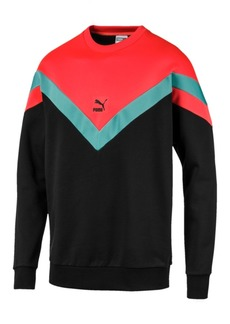 Puma Men's Mcs Colorblocked Sweatshirt