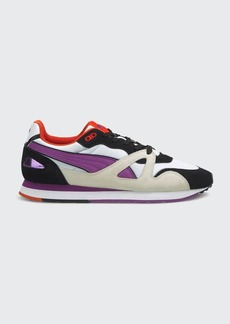 Puma Men's Mirage OG Multicolored Trainer Sneakers