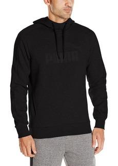 PUMA Men's P48 Core Hoodie Fleece  XXL
