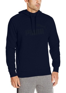 PUMA Men's P48 Core Hoodie Fleece