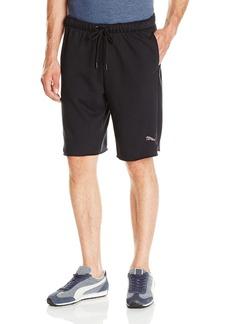 """PUMA Men's P48 Core Shorts 10"""" Fench Terry"""