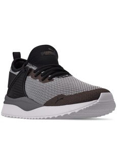Puma Men's Pacer Next Cage Slip-On Running Sneakers from Finish Line