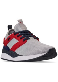 Puma Men's Pacer Next Excel Running Sneakers from Finish Line