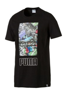Puma Men's Photo Graphic T-Shirt