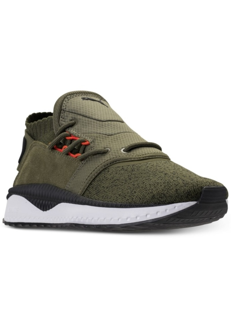 c4e3f3953daf1a SALE! Puma Puma Men s Puma Tsugi Shinsei Nocturnal Casual Sneakers ...