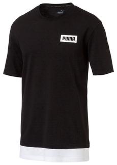 Puma Men's Rebel T-Shirt