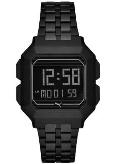 Puma Men's Remix Bracelet Watch 42MM