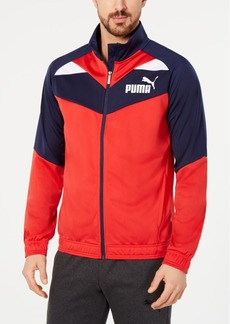 Puma Men's Retro Track Jacket