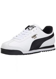 PUMA Men's Roma Basic Fashion Sneaker  - 10 D(M) US