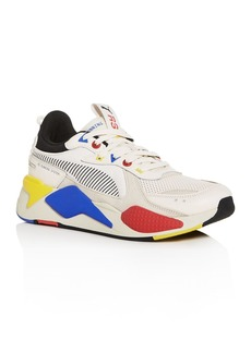 PUMA Men's RS-X Colour Theory Low-Top Sneakers