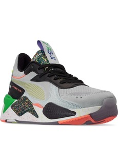 Puma Men's Rs-x Fourth Dimension Casual Sneakers from Finish Line