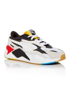 PUMA Men's RS-X� Low Top Sneakers