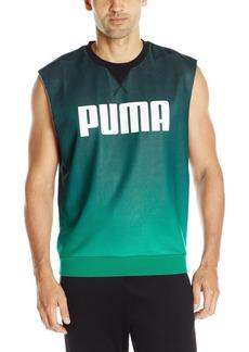PUMA Men's Running Top