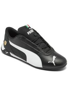 Puma Men's Scuderia Ferrari R-Cat Motorsport Casual Sneakers from Finish Line