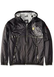 PUMA Men's SF Lightweight Jacket Black