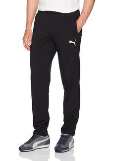 PUMA Men's Stretchlite Pants Black XXL