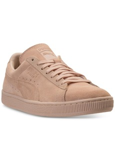 Puma Men's Suede Classic Tonal Casual Sneakers from Finish Line