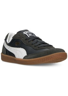 Puma Men's Super Liga Og Retro Casual Sneakers from Finish Line