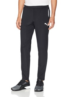 PUMA Men's TEC Sports Pants Black M