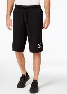 Puma Men's Terry Shorts