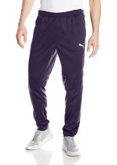 PUMA Men's Training Pant Pants new navy/white L