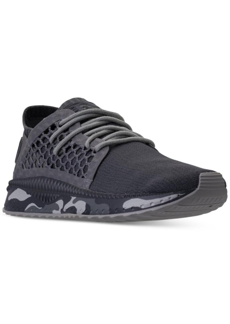 a685fe7a9a80 Men s Tsugi Netfit Camo Evoknit Casual Sneakers from Finish Line. Puma