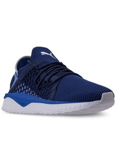 Puma Men's Tsugi Netfit Casual Sneakers from Finish Line