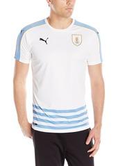PUMA Men's Uruguay Away Replica Shirt