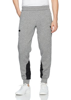 PUMA Men's Wintech Fleece Trackster Pants  XXL