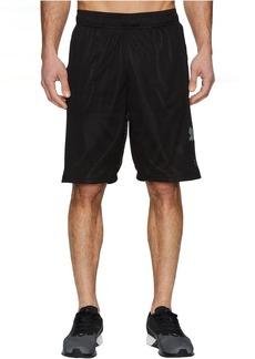 Puma Mesh Cat Shorts