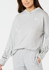 Puma Modern Sports Cotton Hoodie