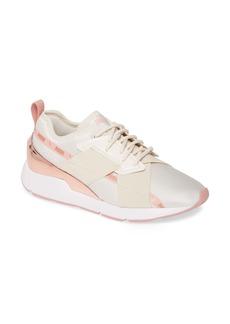 PUMA Muse X-2 Metallic Sneaker (Women)