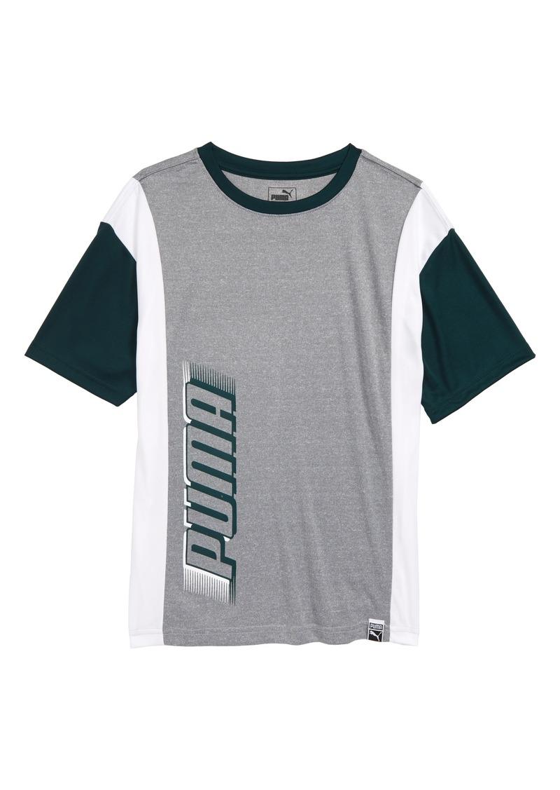 e2c9966de3c5 Oversize T-Shirt (Big Boys)