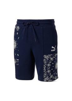 PUMA Patchwork Shorts