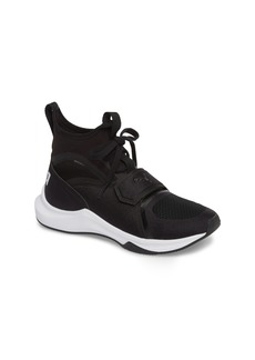 PUMA Phenom Jr High Top Sneaker (Big Kid)