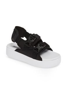 PUMA Platform Slide YLM 19 Sandal (Women)