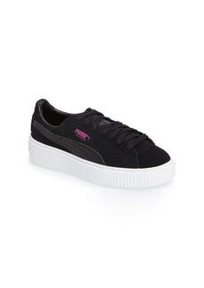 PUMA Platform Sneaker (Big Kid)