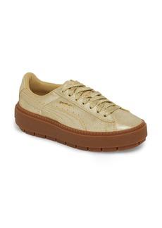 PUMA Platform Trace Sneaker (Women)