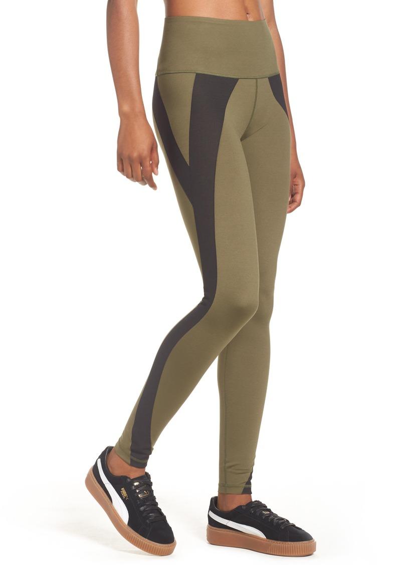 72fab925b1e529 Puma PUMA Powershape High Waist Leggings | Casual Pants