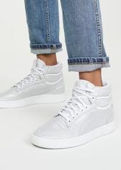 PUMA Ralph Sampson Mid Winter Glimmer Sneakers