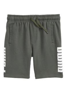 PUMA Rebel Boys Shorts (Toddler Boys & Little Boys)