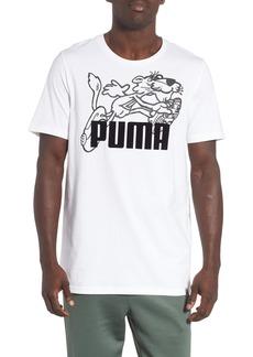 PUMA Retro Sports T-Shirt