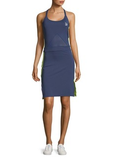 PUMA Sea Archive Sleeveless Athletic Dress