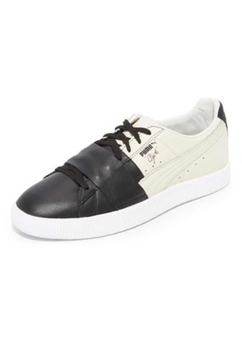 reputable site b9039 cceca Puma PUMA Select Clyde Colorblock Sneakers | Shoes