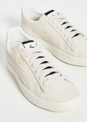 PUMA Select Clyde Fedora Sneakers