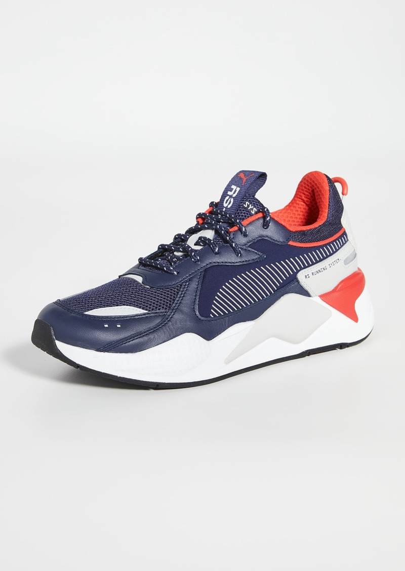 PUMA Select RS-X Core Sneakers